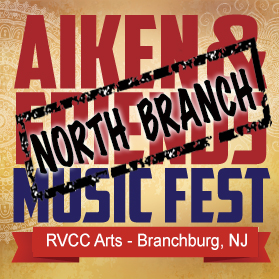 Aiken & Friends Fest - North Branch