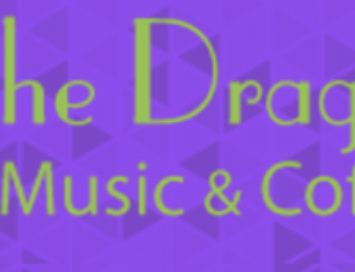 2019 Picker's Tent To Be Hosted By Dragonfly Music Café
