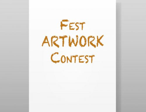 NEW – Artwork Contest